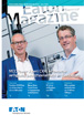 Eaton Magazine - MCC Power Xpert CXH thumb