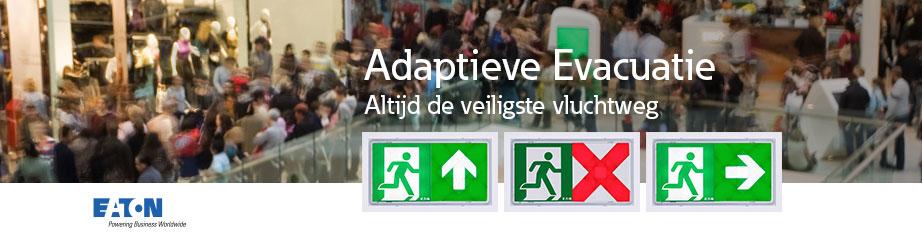 Adaptieve Evacuatie